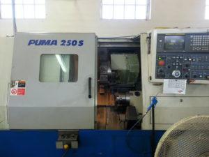 Puma250S